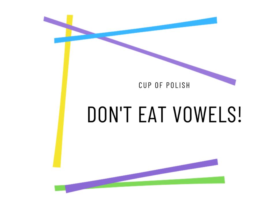 Cup of Polish